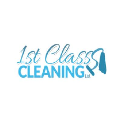 1st Classs Cleaning Limited