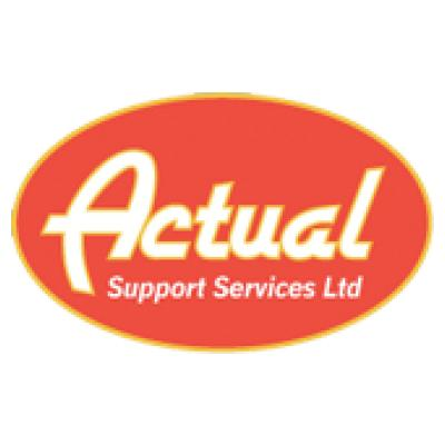 Actual Support Services Limited