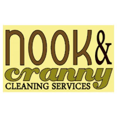 Nook & Cranny Cleaning Services Ltd